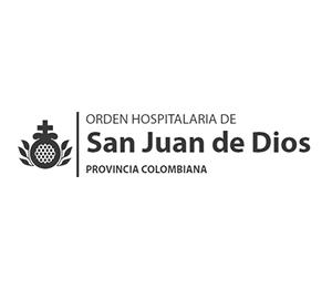 ORDEN HOSPITALARIA SAN JUAN DE DIOS