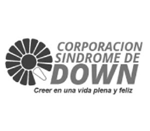 CORPORACIÓN SINDROME DE DOWN
