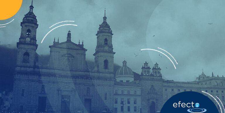 Asamblea Arquidiocesana de Bogotá al Movistar Arena